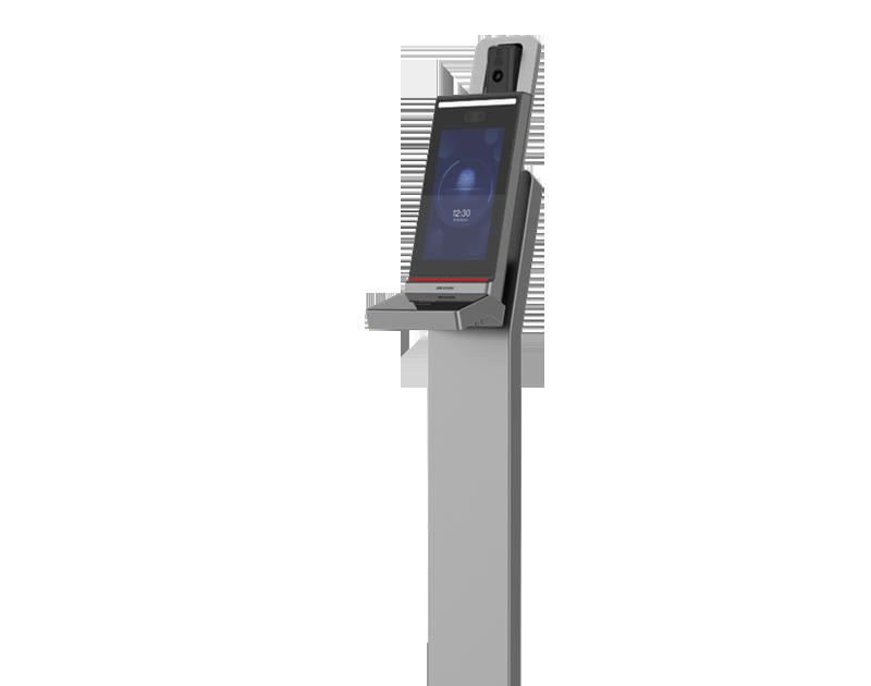 立式测温人证一体机(NX-K5604A-3AVFI)