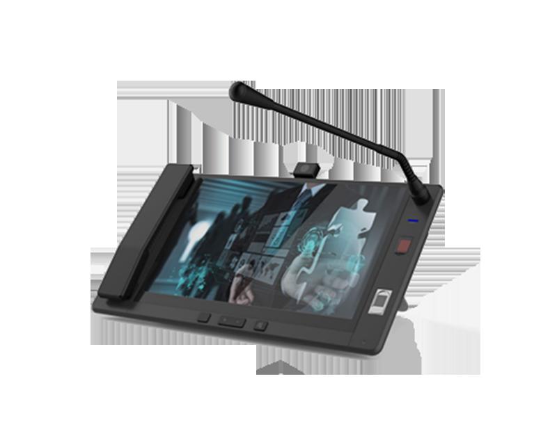 高级多功能可视调度主机(XR600)